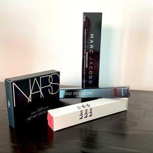 NIB Gorgeous Look Beauty Bundle 4 Items